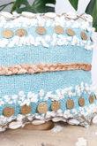 Alex-Max Coin Bag Azure