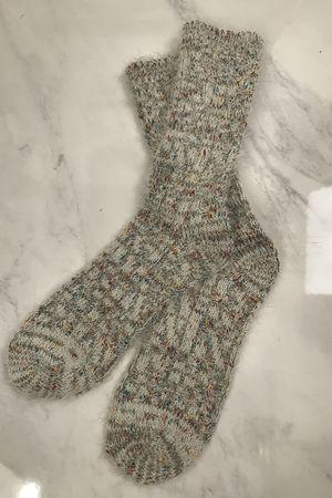 Cosy Socks Neutral