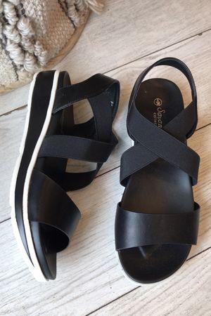 Memory Sandal