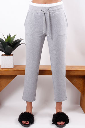 Anel Joggers Grey