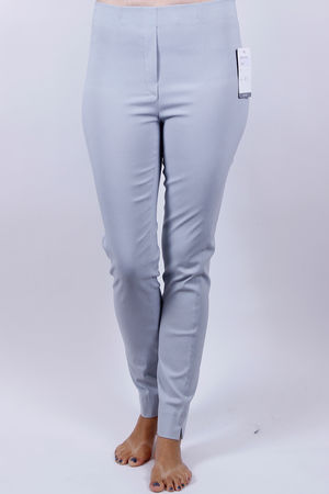 DECK Trousers Silver Grey