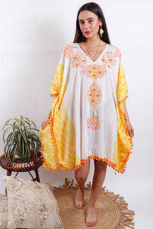Eivissa By Ocean Kaftan Sunrise