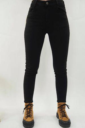 G Smack 7/8 Jeans Classic Black