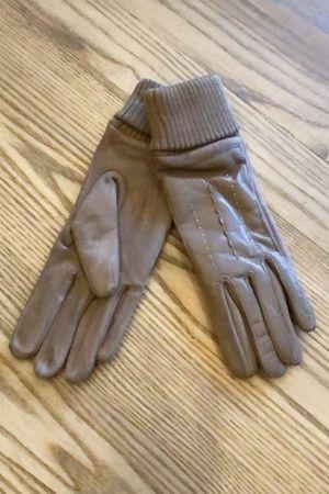 The Sporty Glove Mocha