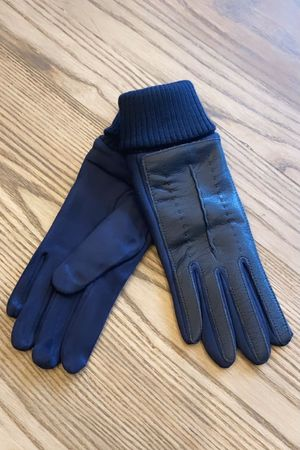 The Sporty Glove Navy