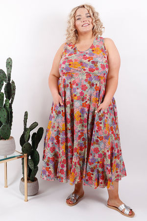 Happy Few Magic Flower Dress