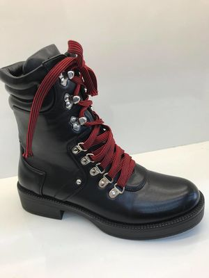 The Holly Hiker Boot