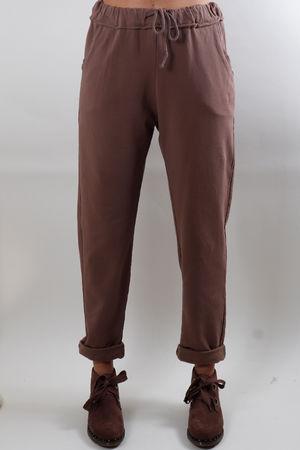 Jogger Pants Mocha