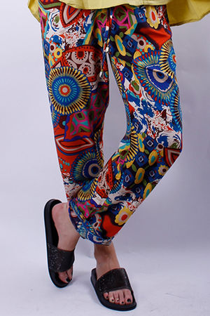 Kaleidoscope Trousers