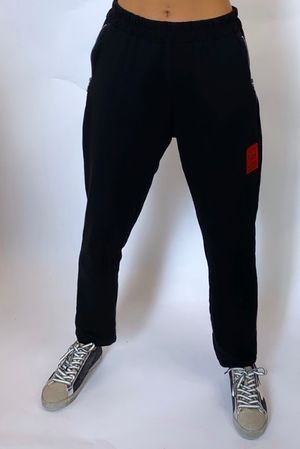 Mercer Sweat Pants Black