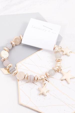 Mykonos Star Bracelet