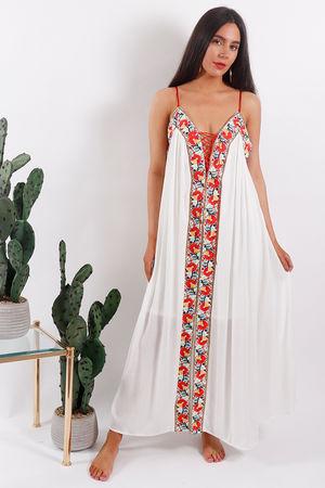 Rio Goddess Dress
