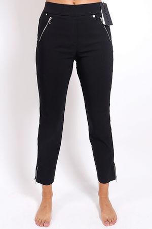 zip black
