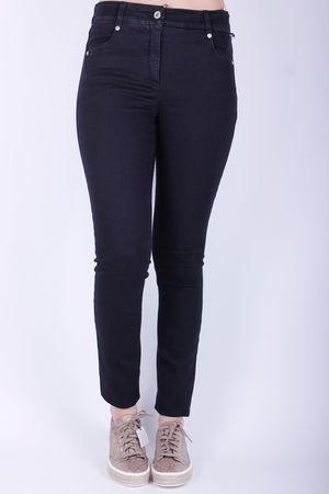 Robell Star Black Skinny Jeans