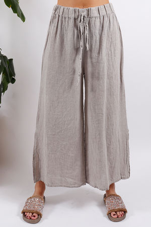 Sahara Split Side Pants