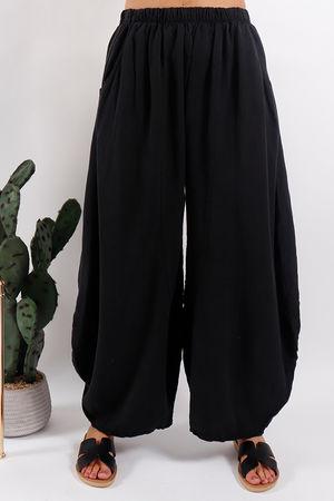 Savannah Pants Black
