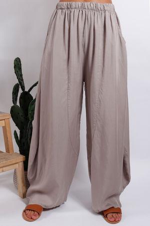 Savannah Pants Taupe