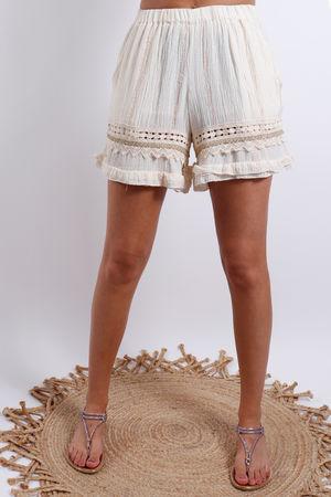 SMF Boho Shorts