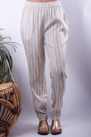 Soft B Paint Stripe PJ Pants