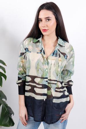 Sophyline Watercolour Shirt