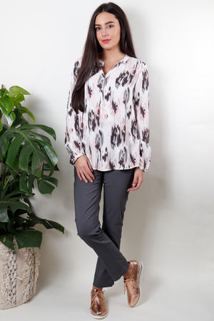 Soyaconcept Fabia Long Sleeve Blouse