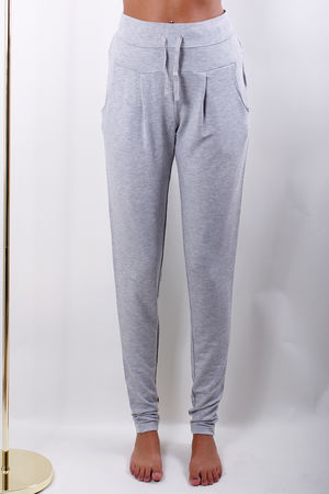 Soyaconcept Light Grey Joggers