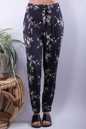 Soyaconcept Tristiane Cherry Blossom Tie PJ Pants