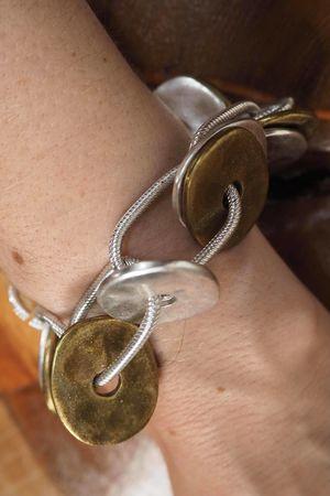 The Dakota Bracelet Mixed