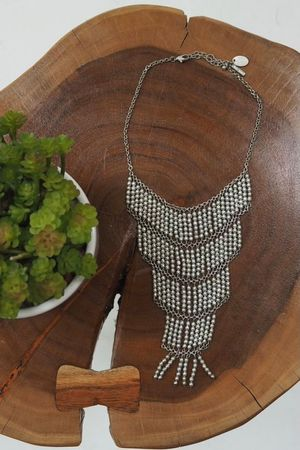 The Deco Necklace