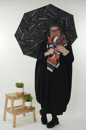 The Edit Umbrella