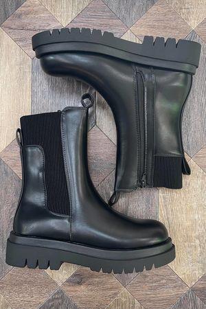 The Hackney Boot Black