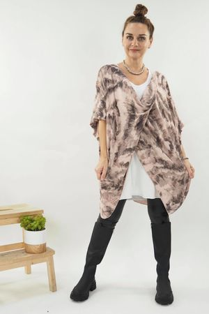 The Super Swag Fossil Top Blush
