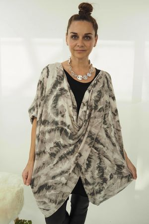 The Super Swag Fossil Top Stone