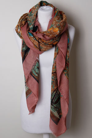 The Alessandro Scarf
