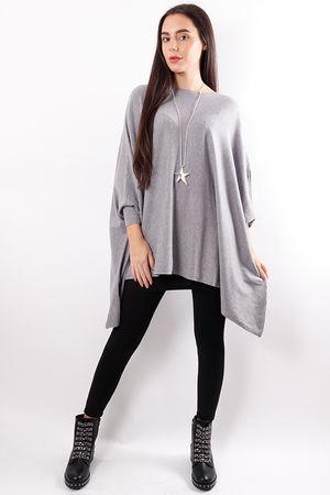 The Arcos Knit Grey