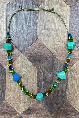 The Atlantis Necklace