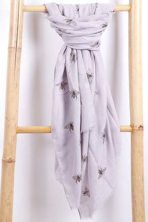 The Bee Scarf Dove