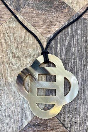 The Celt Necklace Stone