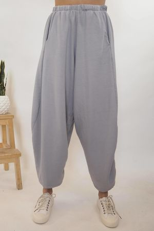 The Cocoon Relaxed Sweat Pant Dove