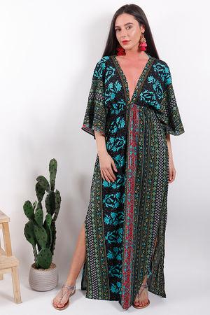 The Eivissa Salinsa Dress