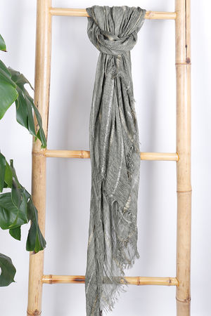 The Eivissa Scarf Khaki