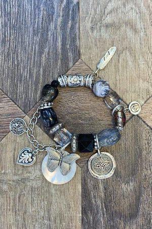 The Goa Noir Bracelet