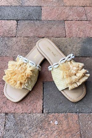 The Ibiza Sandal
