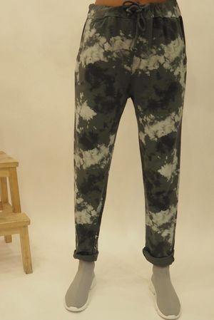 The Inky Joggers Graphite