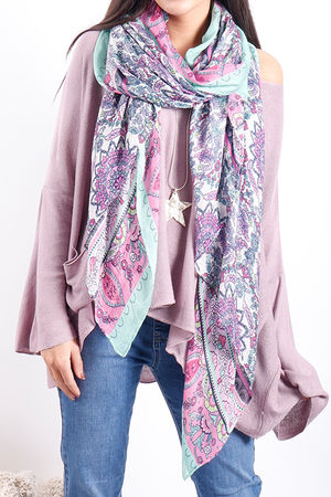 The Isabel Scarf