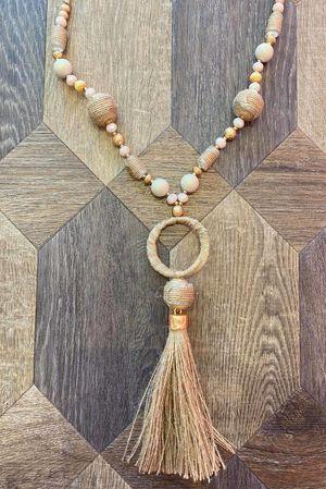 The Kenya Necklace Naturals
