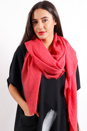The Key Largo Plain Scarf