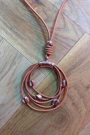 The Latitude Necklace