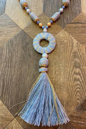 The Madagascar Necklace Blues