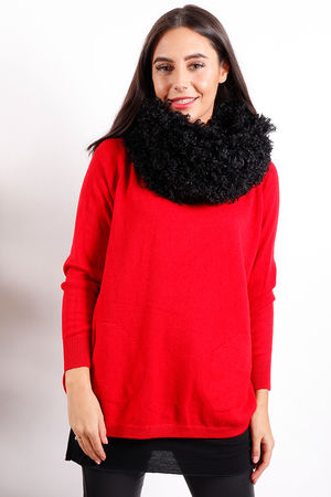 The Mercer Ziggy Snood